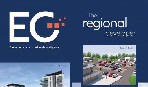 Godwin Developments EG Front Page