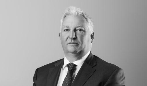 Michael Brough Portrait