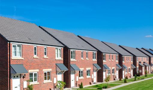 Housing Development Godwin Developments